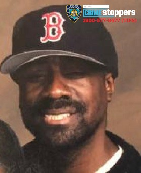 Tyrone Grant, 53, Missing