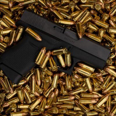 End Gun Violence Plan Unveiled