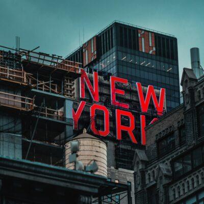 New York City's Environmental Accomplishments