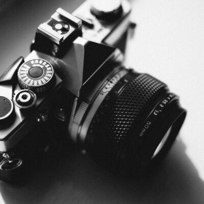 Bronx Senior Photo League: Year-End Exhibition
