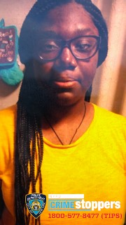 Anaya Gordon, 16, Missing