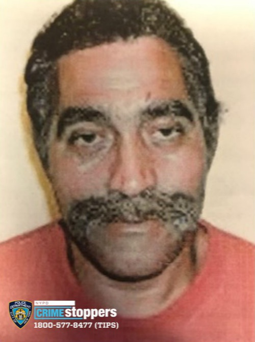 Antonio Delvalle, 65, Missing