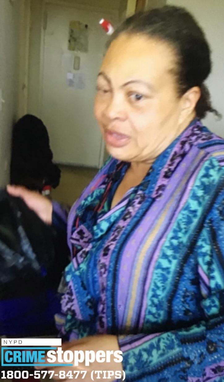 Ava Serrette, 62, Missing
