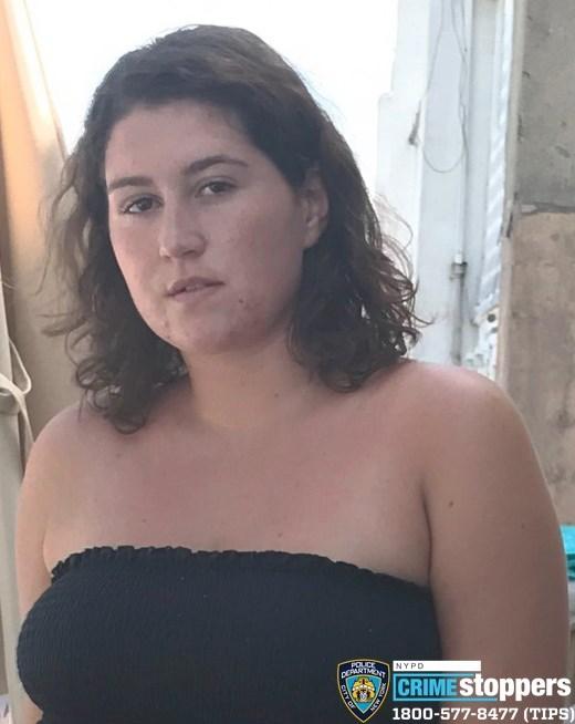 Casie Penatello, 22, Missing