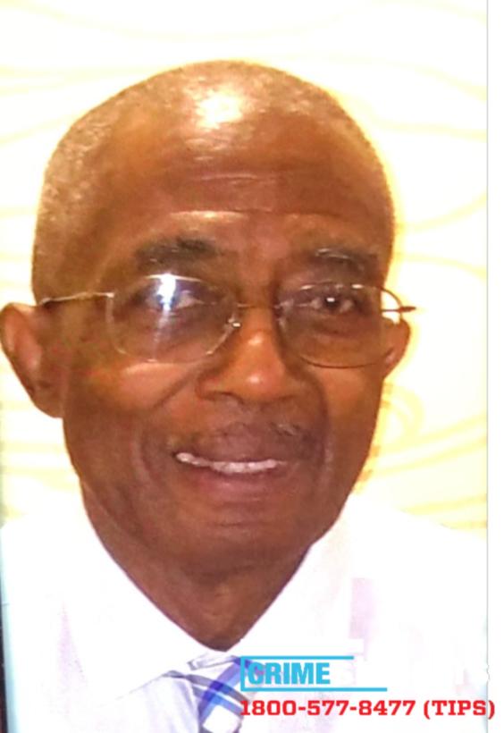 Daniel Gray, 82, Missing