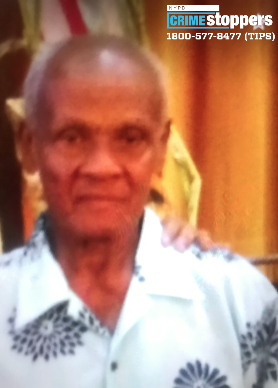Henry Hastings, 77  Missing