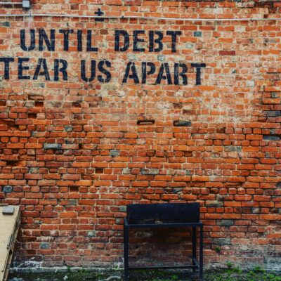 Student Loan Debt Highlighted As A Major Factor In Racial Wealth Gap
