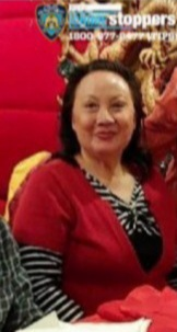 Jixi Poom, 75, Missing