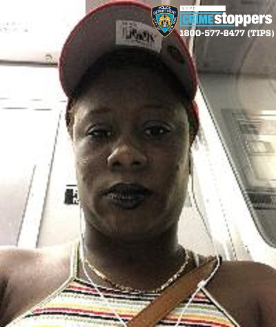 Lintavia Shane, 31, Missing