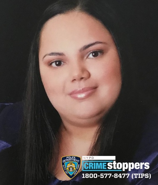 Melanie Garcia, 34, Missing