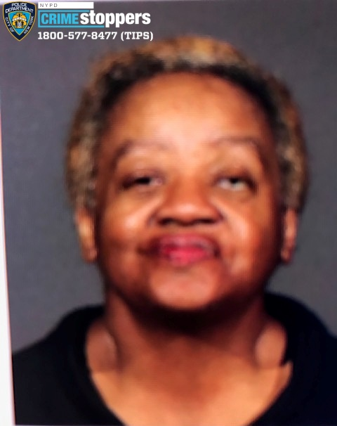 Shirley McCray Lee, 70, Missing