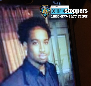Tyrell Smith, 28, Missing