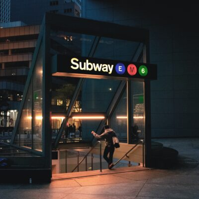 MTA Launches New Digital Ads As Part Of The #SaveTransit Campaign