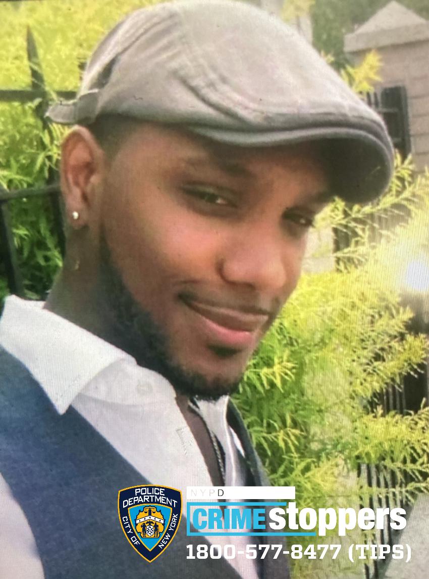 Aaron Davis, 31, Missing