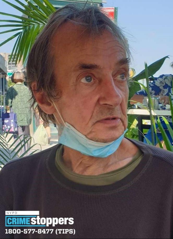 Alexander Beliavsky, 68, Missing