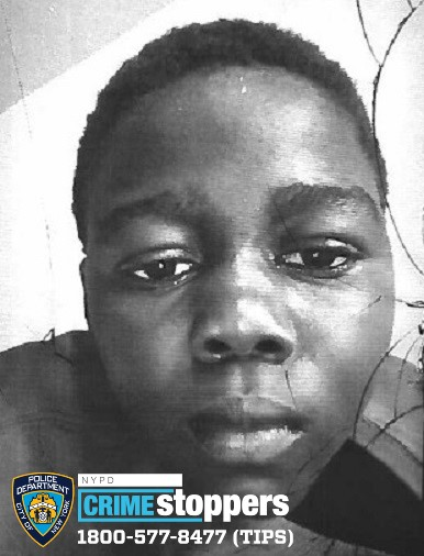 Avoksouma Allo, 15, Missing