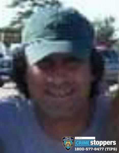 Howard Grilihas, 60, Missing