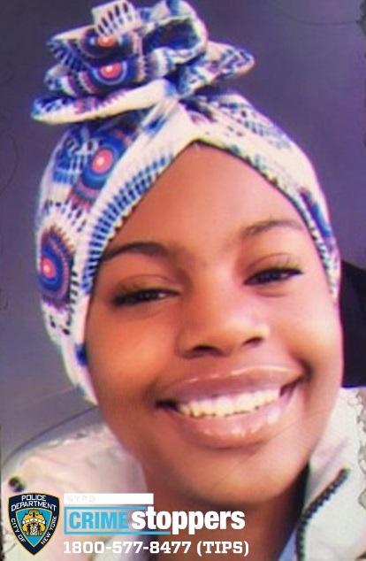 Kalsie Haywood, 12, Missing