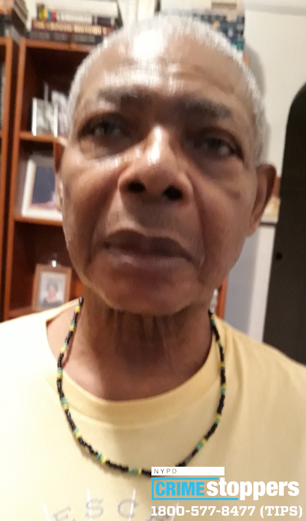 Leroy Fuller, 71, Missing