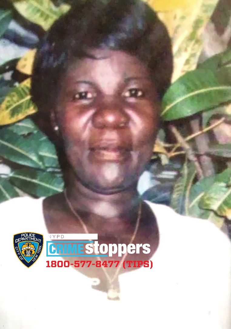 Marie Chevry, 78, Missing