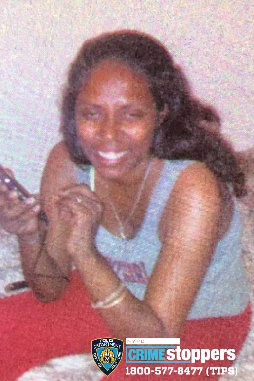 Pauline Williams, 48, Missing