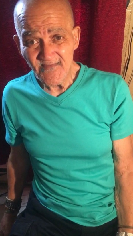 Robert Vigo, 78, Missing