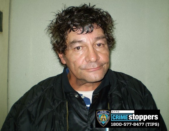 Roberto Ortiz, 65, Missing