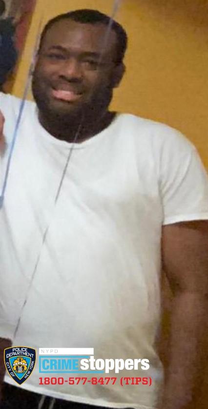 Tutmose Guy, 31, Missing