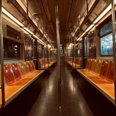 Report On Updated NYCT Fare Evasion Methodology