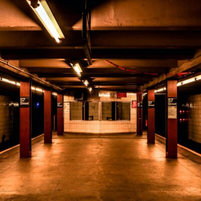 Preparation For Safe Return Of NYC Students To The Transit System