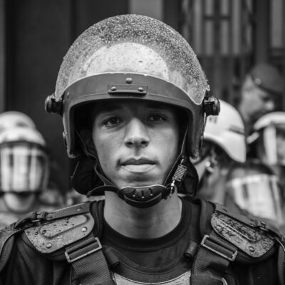 Global Police Resilience Symposium