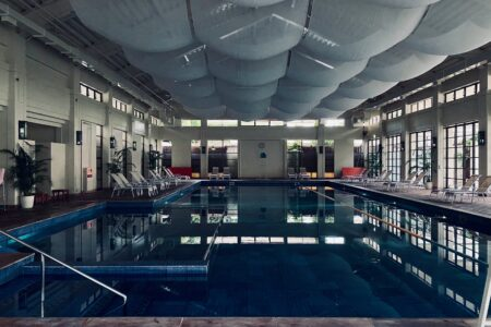 Indoor Swimming Pools Reopen At 33 Percent Capacity