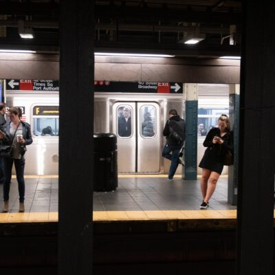 NYC Transit To Begin Returning Cars To Service In Coming Weeks