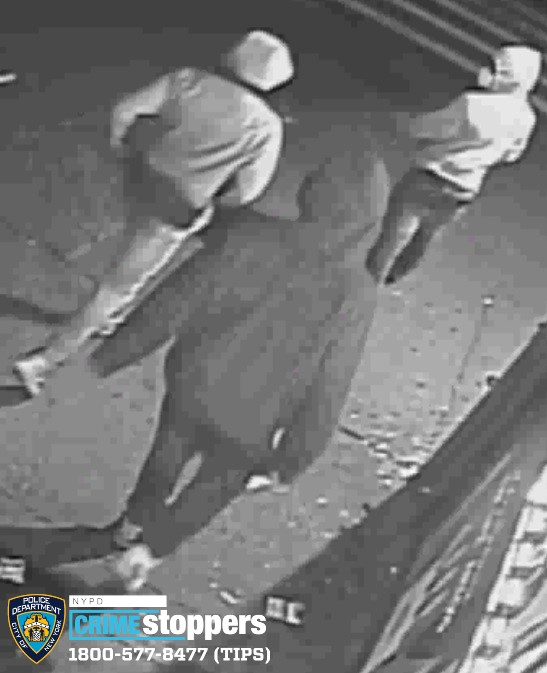 Help Identify An Attempted Robbery Trio