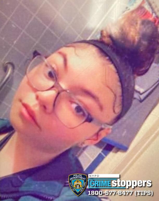 Kelsi Herreria, 16, Missing