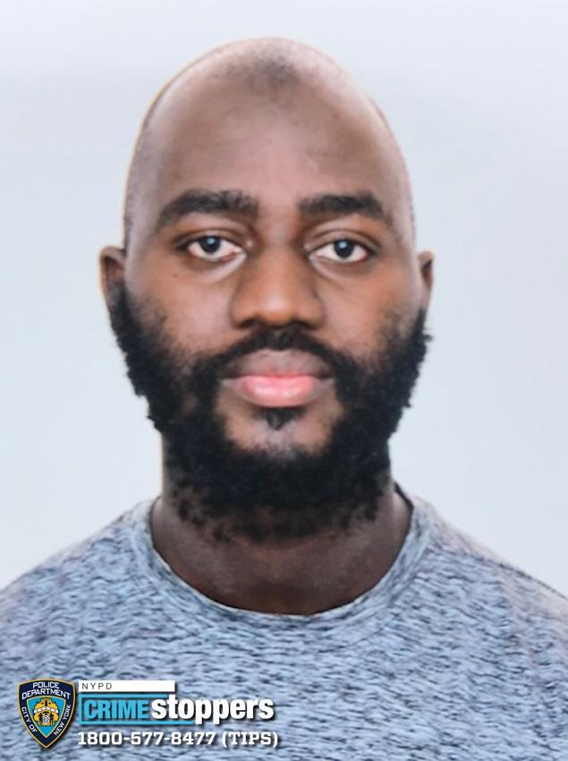 Mustafa Cisse, 29, Missing