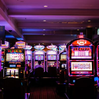 Do You Want To Switch To Become A Casino Dealer, Here Is How