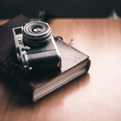 Create Your Photo Journal