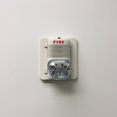 New Yorkers Urged To Change Their Smoke & Carbon Monoxide Alarms' Batteries