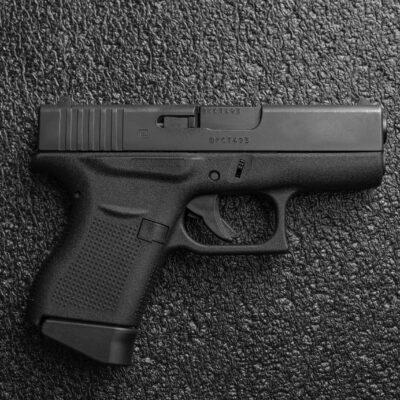 Bronx Gun Buyback