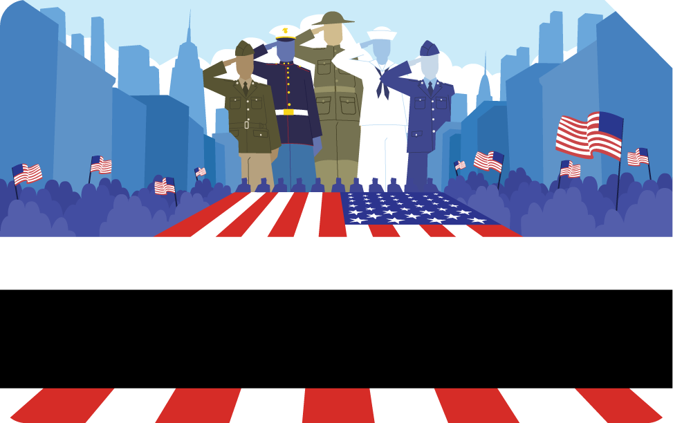 MTA Issues Commemorative MetroCards To Honor Veterans