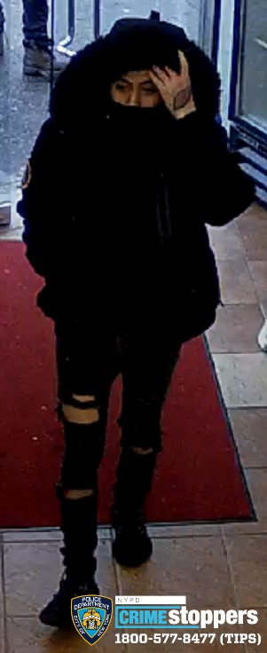 Help Identify A Robbery & Assault Duo