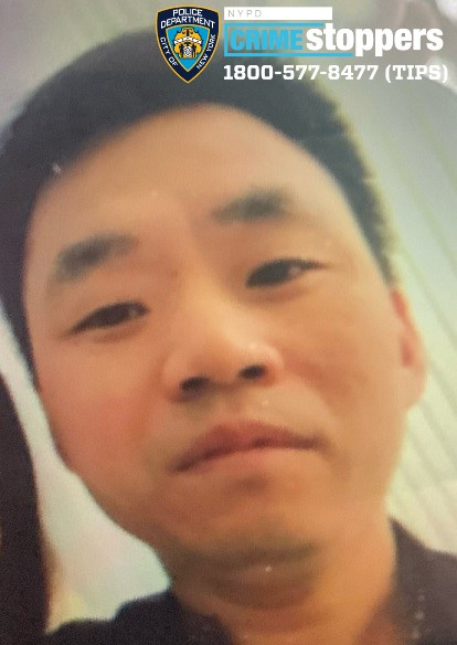 Chen Chen, 48, Missing
