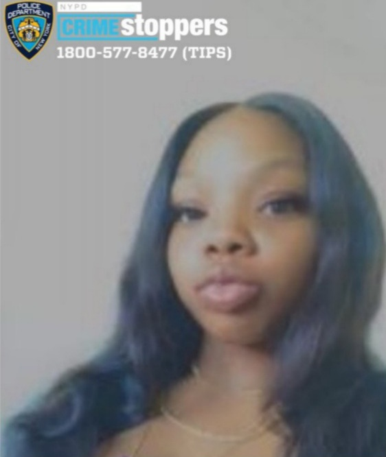 Destini Smothers, 26, Missing