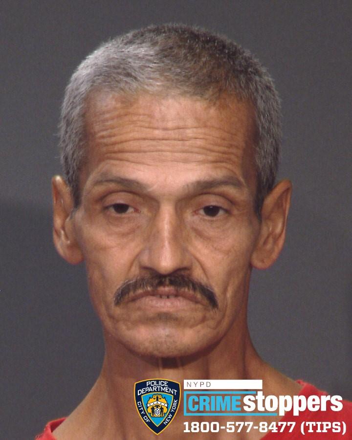 Edwin Fontanez, 61, Missing