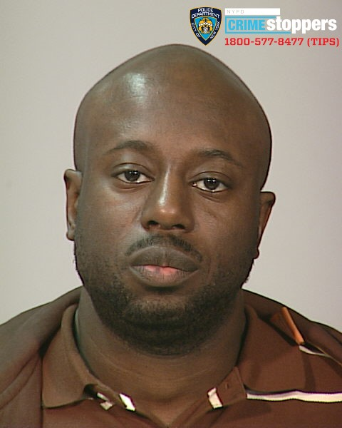 Jameel Campbell, 42, Wanted For The Murder Of Ezequiel Rivera, 27