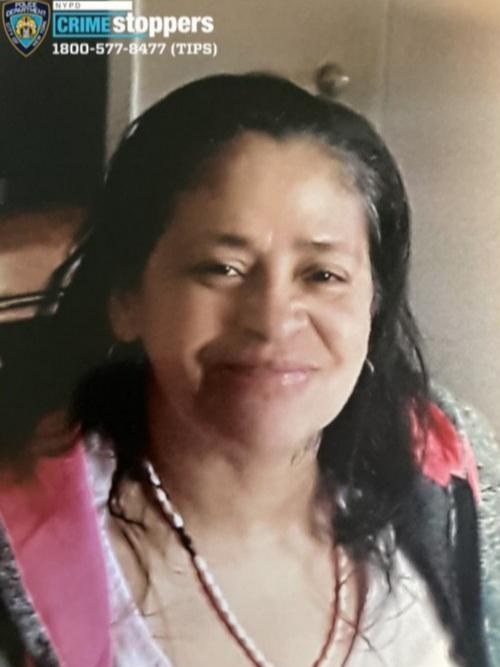 Jane Cordova, 51, Missing