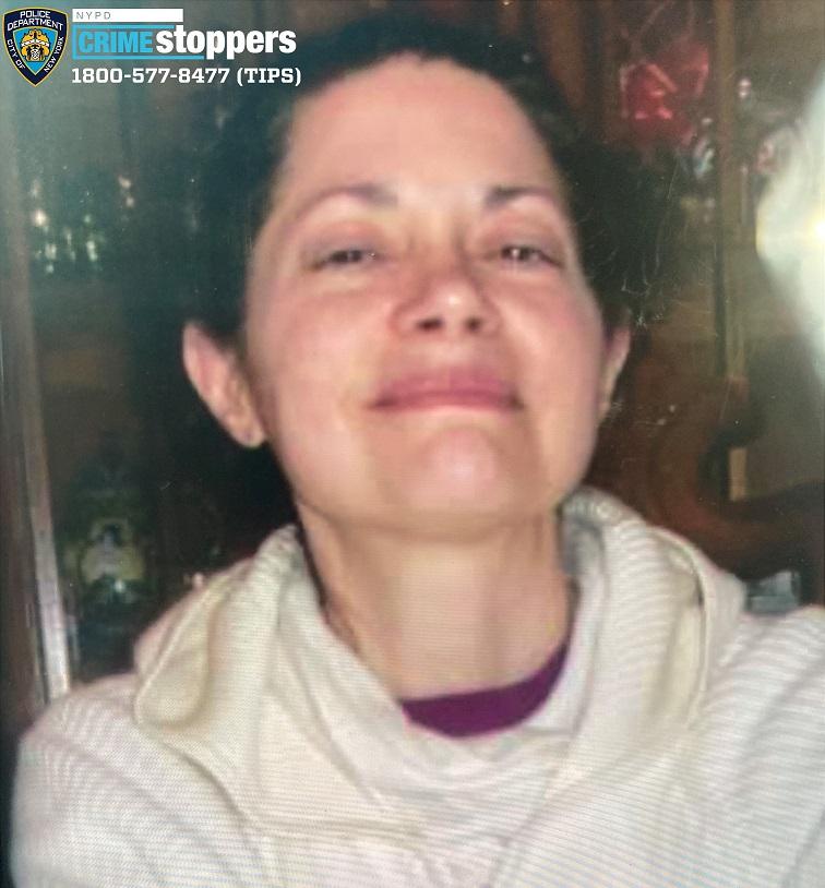 Laura Zippo, 63, Missing