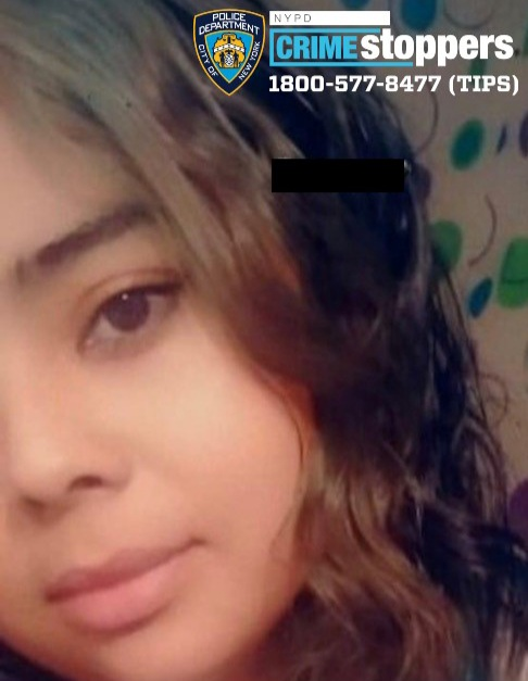 Melissa Chicas Villatoro, 16, Missing
