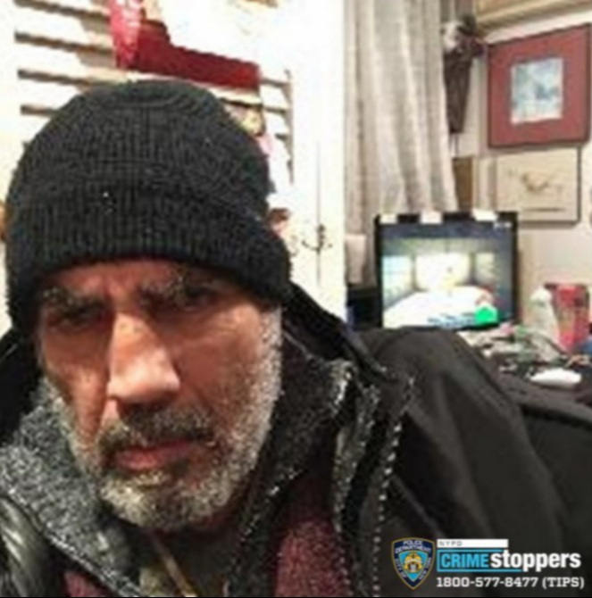 Michael Giancola,  60, Missing